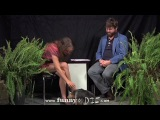 Between Two Ferns with Zach Galifianakis: Natalie Portman