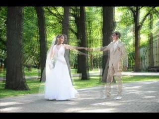 Наша Love story (из фотографий)