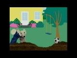 Baby Einstein - Первые слова дома (на английском)