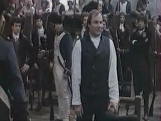 Осуждение и казнь Дантона и его сторонников