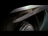 Эдвард руки-ножницы, часть 2/2 / Edward Scissorhands (1990)