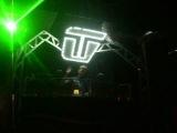 Inglide Live @ Trancemission Festival