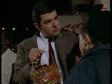Мистер Бин: индейка, жонглер, елка (Рождество)