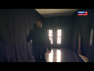 Владимир Кличко - Дэвид Хей лучший выход в истории бокса