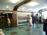 Танец молодых. Свадьба Виталика и Нади, 3 сентября 2011 год