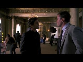 Белый воротничок / White collar (1 сезон, 2 серия)