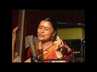 Subshri Janardan - Lullaby for Krishna (malayalam language) (2010)