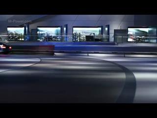 BMW официально представил заряженный седан М5