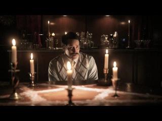 Тодд и книга чистого зла / Todd and the Book of Pure Evil (сезон 1) серия 02 (Rus) [HD 720]