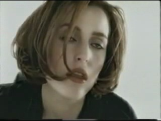 Hal Feat Gillian Anderson - Extremis