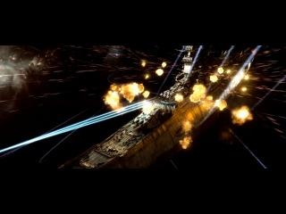 2199: Космическая одиссея / Space Battleship Yamato (2010) [трейлер]