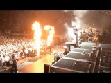 Rammstein - Du Hast (Live at France, 2005)
