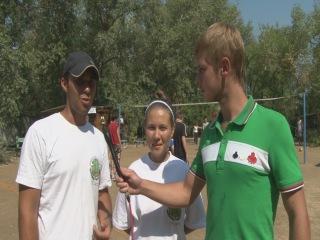 TV_Интервью Поляковой Евгении и Сюсюкина Николая
