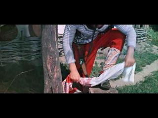 Михаил Водяной. Песня Попандопуло - «На морском песочке я Марусю встретил»... («Свадьба в Малиновке»)