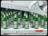 Пиво Сокол Изольда Шедевры российской рекламы