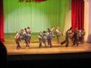 Народный ансамбль современного эстрадного танца Арабеск,,Скажи, кукушка,,