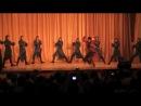Танец с кинжалами (Шаратын)