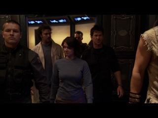 Звездные врата Атлантида | 4 сезон | 6 серия