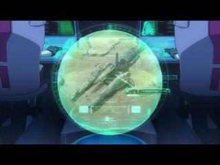 Heroic Age - Героический Эйдж 1 серия [озвучка AZAZELo]