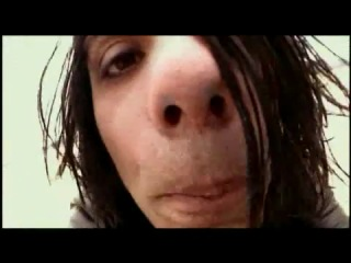 Criss Angel Mindfreak - Mindfreak Music Video - Desert