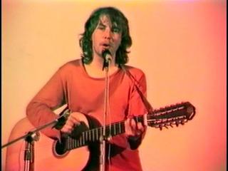СашБаш(1960-1988). Концерт в дк Ильича (24 мая 1987 года)