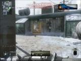 Подборка моих убийств томагавком [Black Ops,PS3]