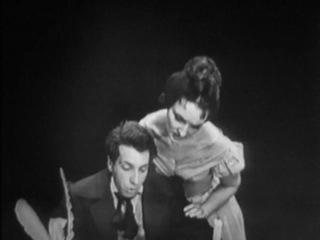☼ Кюхля (1963)(телеспектакль)