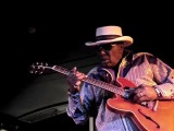 EDDY CLEARWATER - blues this morning 2008 live