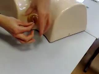 Как правильно одевать презерватив