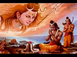 Shri Ram Jay Ram - Pt. Bhimsen Joshi Lata Mangeshkar Bhajan