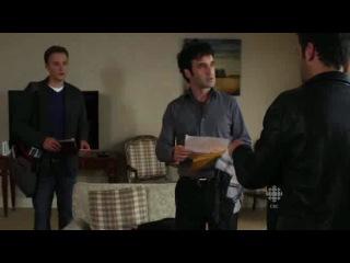 Дело Дойлов / Republic Of Doyle 2 сезон 3 серия