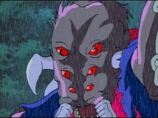 Человек-паук 1994 года  2 сезон 8 серия (http://vk.com/allmarvel)