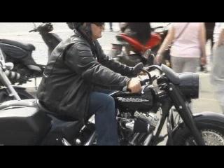 Harley-Davidson (H.O.G.) в Петербурге 24 - 26 июня, Санкт-Петербург
