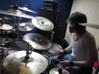 Евгений Мазур - black metal