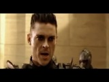 The Riddick Chronicles Video Movie (Manowar - House of Death)