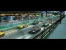 Тачки 2 / Cars 2 трейлер 2