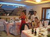 Как НАДО танцевать на свадьбе друга!!)))