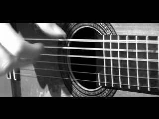 Fabiano Zizzari - Libertango by Astor Piazzolla Guitar Solo (Trascr. and Elab. by Fabiano Zizzari)