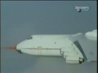 Ан-225 Мрия ( Мрiя ) дискавери