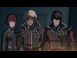 Valkyria Chronicles 3/Senjou No Valkyria 3 ova 1
