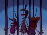 Огги и тараканы. Серия 45