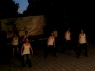 выступление моих деток лагерь ,,Жемчужина России'' санаторий Сокол.  16 отряд.