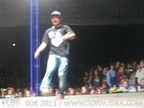 SDK 2011 — House Battle, Final — Hiro Japan vs OG (Germany), Winner) — Street Dance Kemp