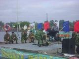 День ВМФ в Выборге, 25 июля 2010 г.