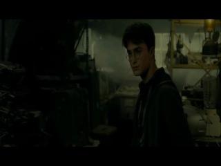 Harry Potter 6 -Half-Blood Prince