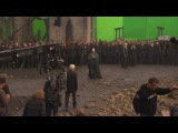 VFX : Behind the Scene of Harry Potter And The Deathly Hallows - Part 2 (2011)