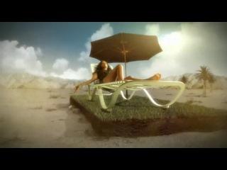 Hidden Palms (Opening theme)