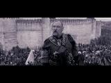 Тарас Бульба - очень сильные слова . (Дух русского народа не сломить!)