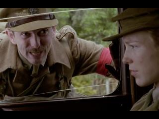 Foyle's War/Война Фойла. 2 сезон. 3 серия. WAR GAMES/Военные игры.