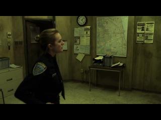 Страх, как он есть / Fear Itself: Eater (1 сезон 5 серия) (2008)